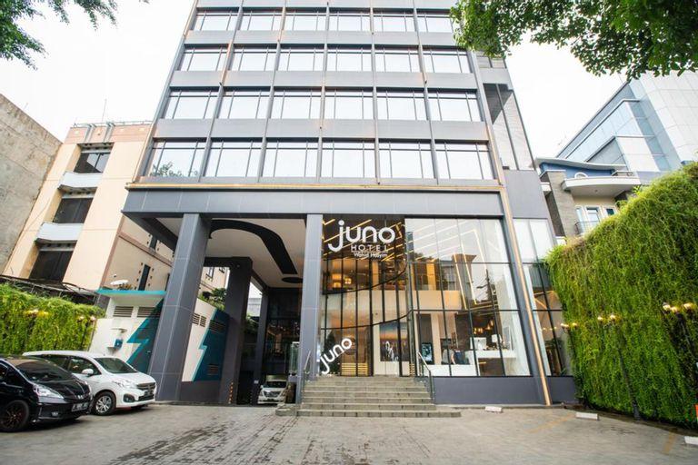Juno Tanah Abang Jakarta, Central Jakarta