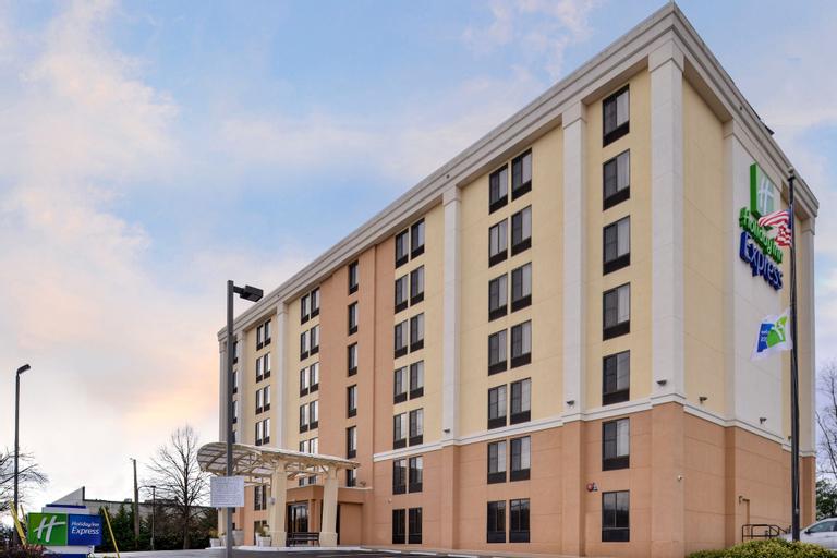 Holiday Inn Express Hunt Valley, an IHG Hotel, Baltimore
