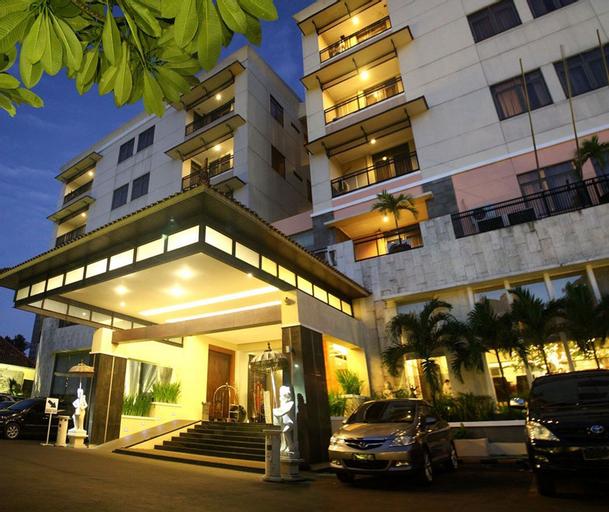 Puri Denpasar Hotel, South Jakarta
