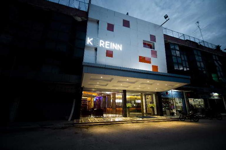 Kireinn Hotel, Batam