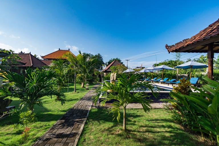 The Cozy Villa Lembongan, Klungkung