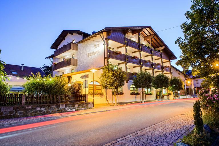 Best Western Hotel Antoniushof, Freyung-Grafenau