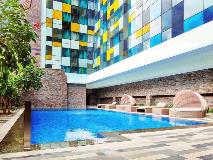 Grand Mercure Jakarta Harmoni Hotel, Central Jakarta