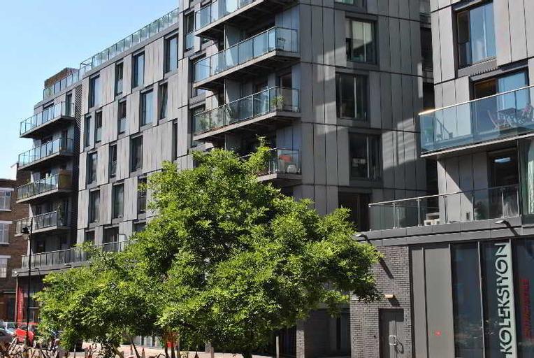 Dreamhouse St John Street Apartments, London