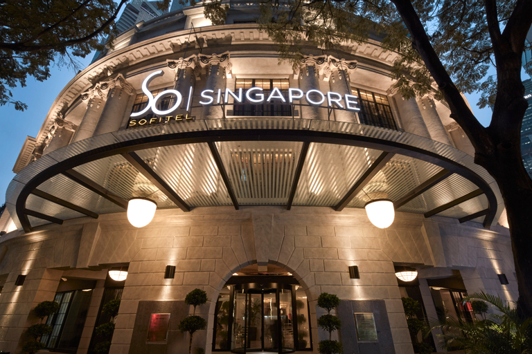 SO/ Sofitel Singapore (SG Clean Certified), Singapore