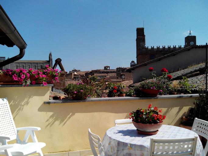 Orvieto in Terrazza, Terni