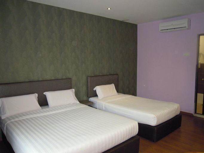 U & Me Hotel, Johor Bahru