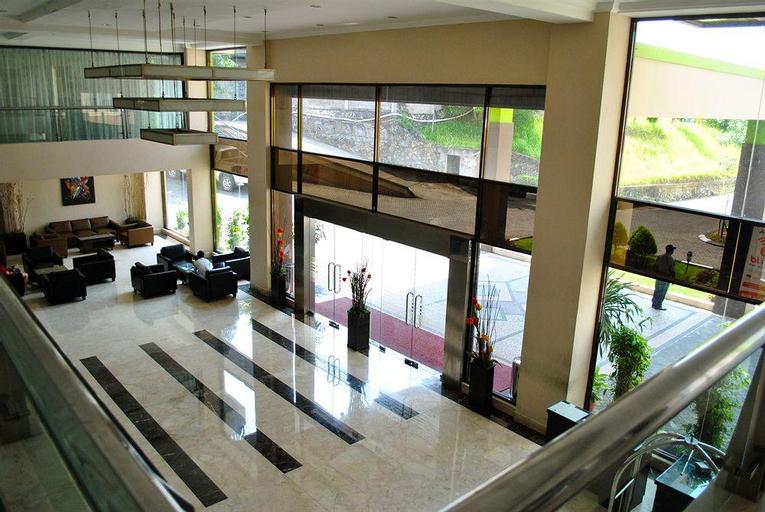 Hotel Nuansa Indah, Balikpapan