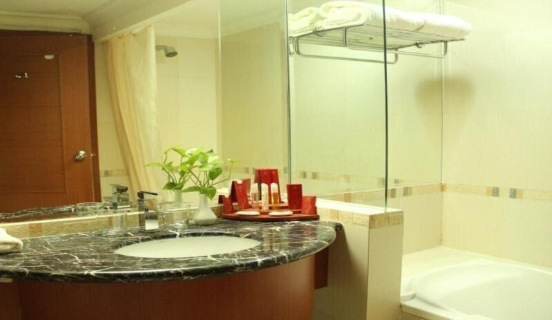 Abadi Suite Hotel & Tower by Tritama Hospitality, Jambi