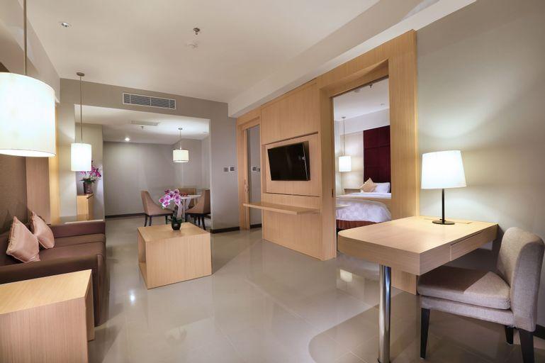 Aston Banua Banjarmasin Hotel & Convention Center, Banjarmasin