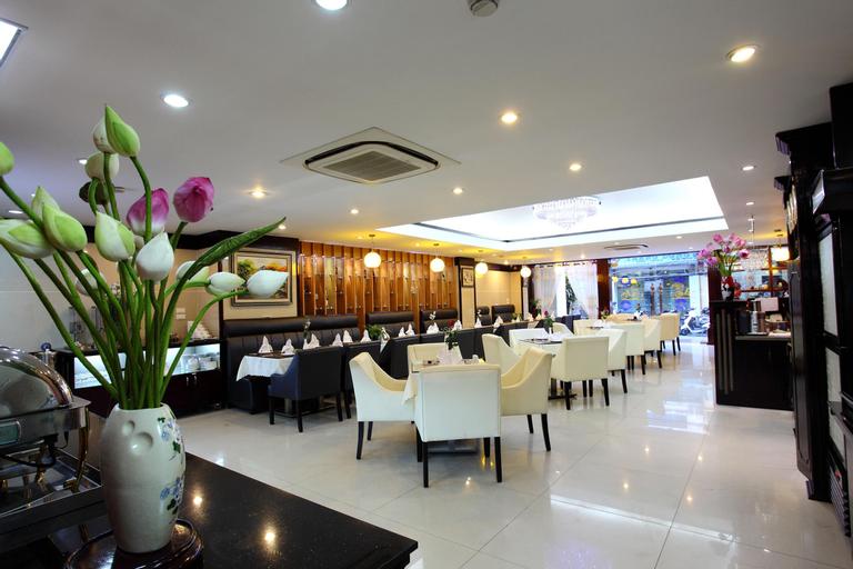 Golden Cyclo Hotel, Hoàn Kiếm