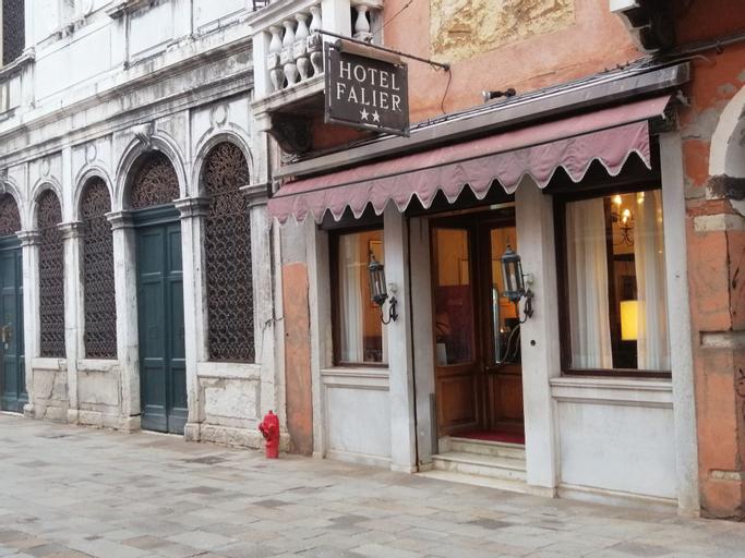 Falier, Venezia