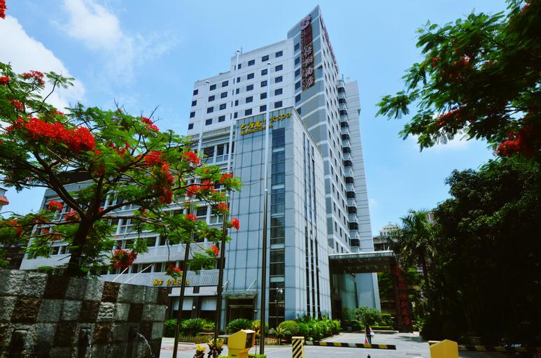 Seashine Hotel, Xiamen