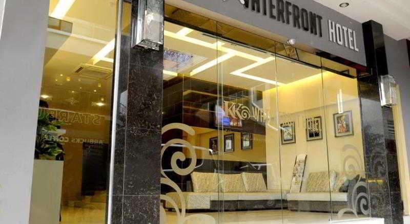 KK Waterfront Hotel, Kota Kinabalu