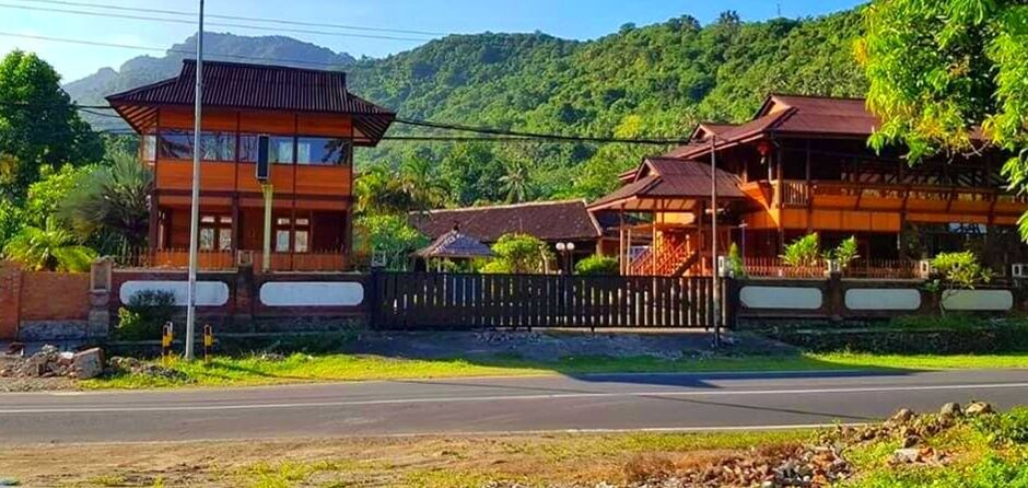 Pesona Bulan Baru Hotel, Lombok