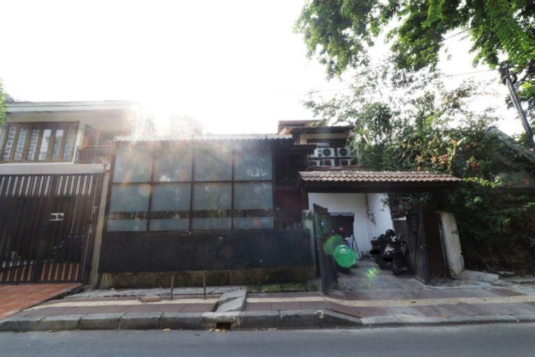 Inap At Capsule Thamrin, Central Jakarta