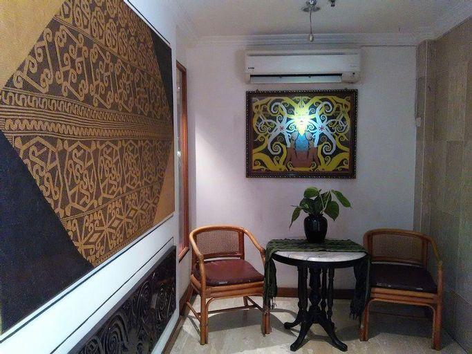 Telang Usan Hotel, Kuching