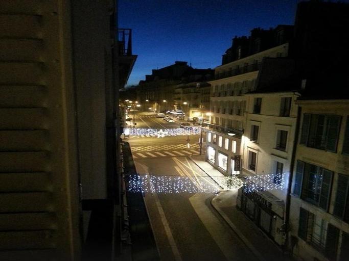 Hotel Saint Pierre, Paris