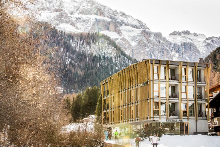 Mountain Design Hotel Eden Selva, Bolzano