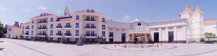 Asia Gulf Hotel, Xiamen