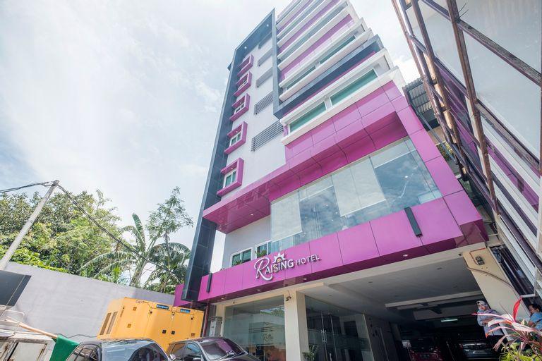 Capital O 454 Raising Hotel, Makassar