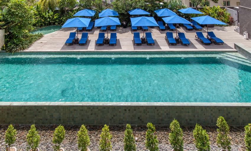 Watermark Hotel and Spa Jimbaran, Badung