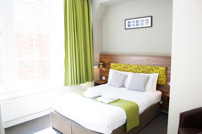 Surtees Hotel, Newcastle upon Tyne