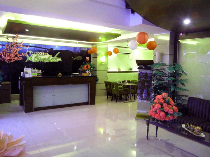 Hotel Conchita, Cagayan de Oro City
