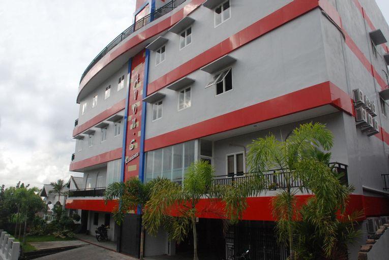 Avons Residence, Manado