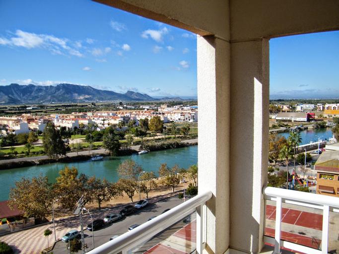 Apartamentos Milenio, Valencia