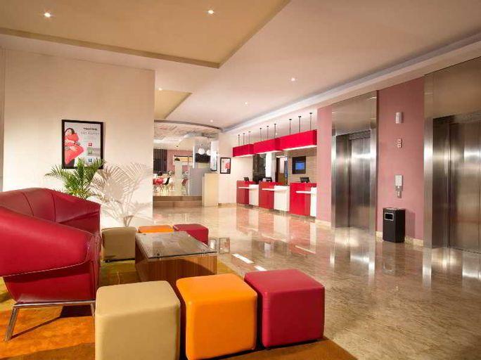 Ibis Jakarta Senen Hotel, Central Jakarta
