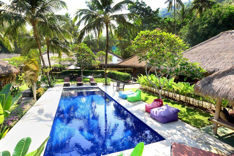 Mama Bella's Retreat, Lombok