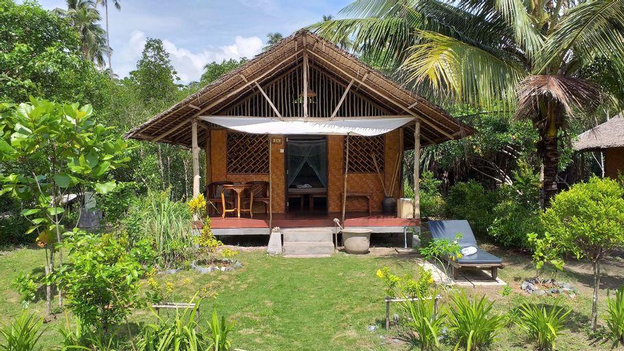 Mutiara Beach Resort, Bintan Regency