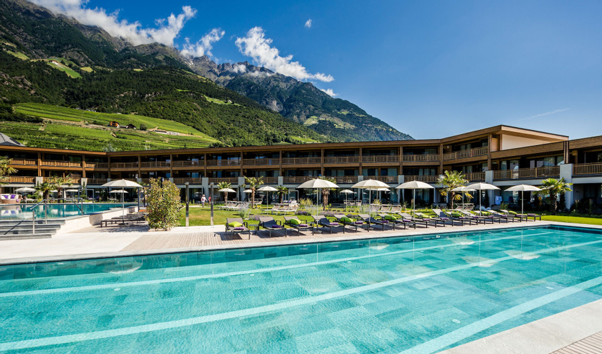 Hotel Prokulus, Bolzano
