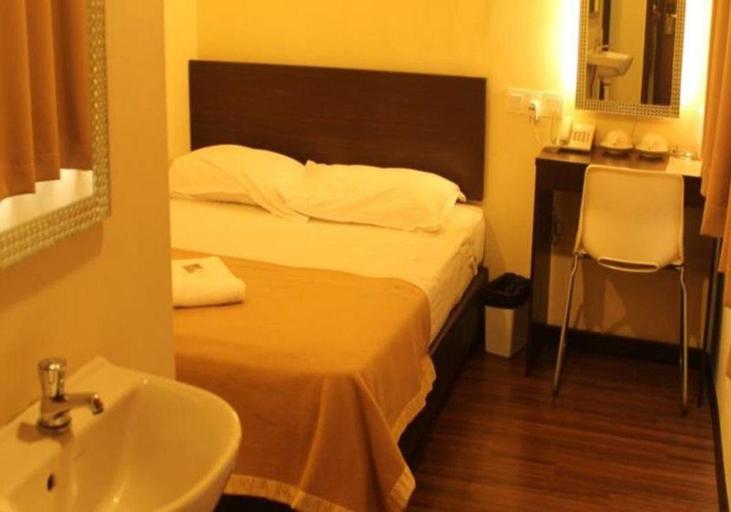 So Hotel, Pulau Penang