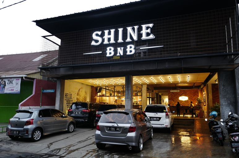 Shine BnB, Cianjur