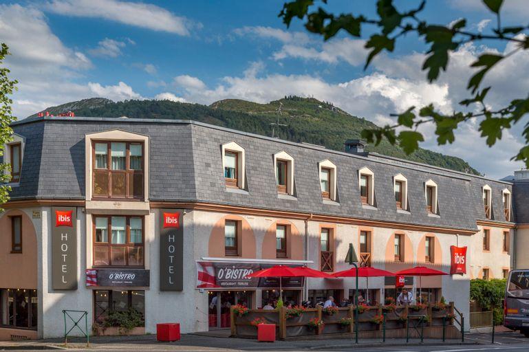ibis Lourdes Centre Gare, Hautes-Pyrénées