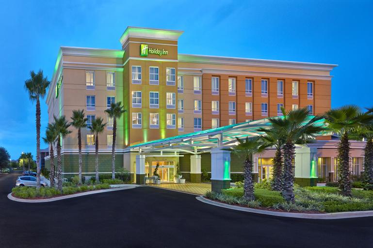Holiday Inn Baymeadows East 295, Duval