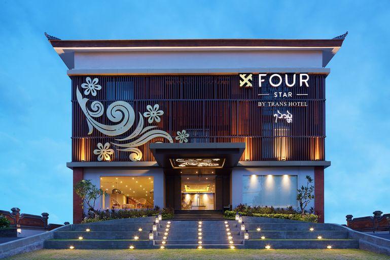 Four Star by Trans Hotel, Denpasar