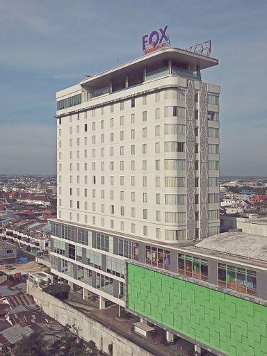 FOX Hotel Pekanbaru, Pekanbaru