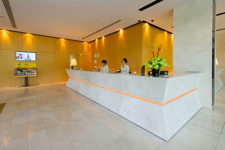 Park Avenue Rochester Hotel (SG Clean Certified), Queenstown