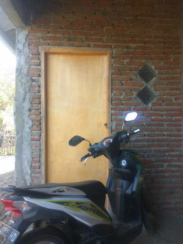 One Homestay, Sumbawa