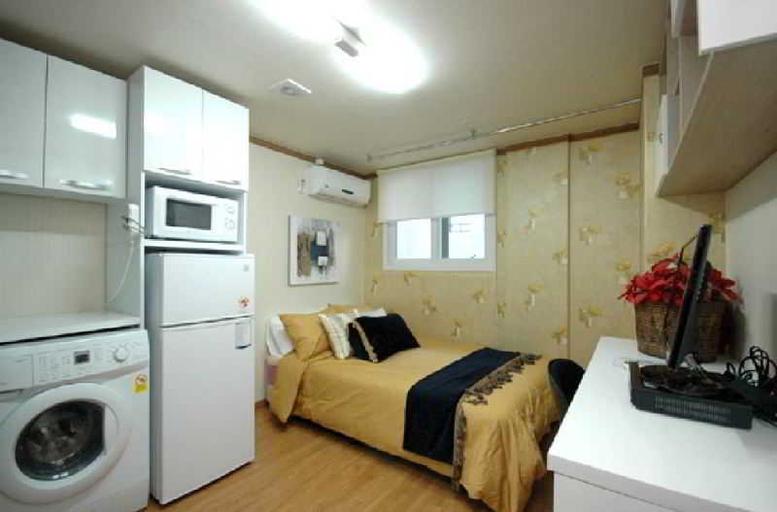 E-Residence, Seongdong