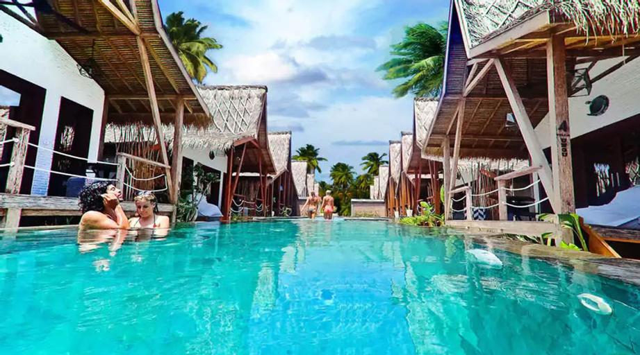 Kaleydo Villas, Lombok
