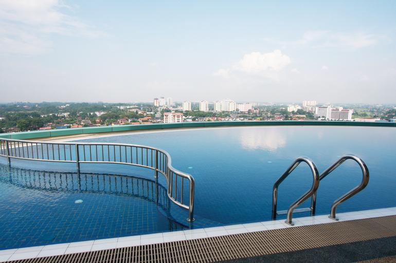 Grand Paragon Hotel Johor Bahru, Johor Bahru