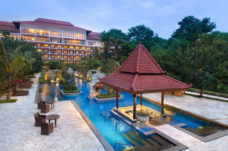 Sheraton Mustika Yogyakarta Resort & Spa, Yogyakarta