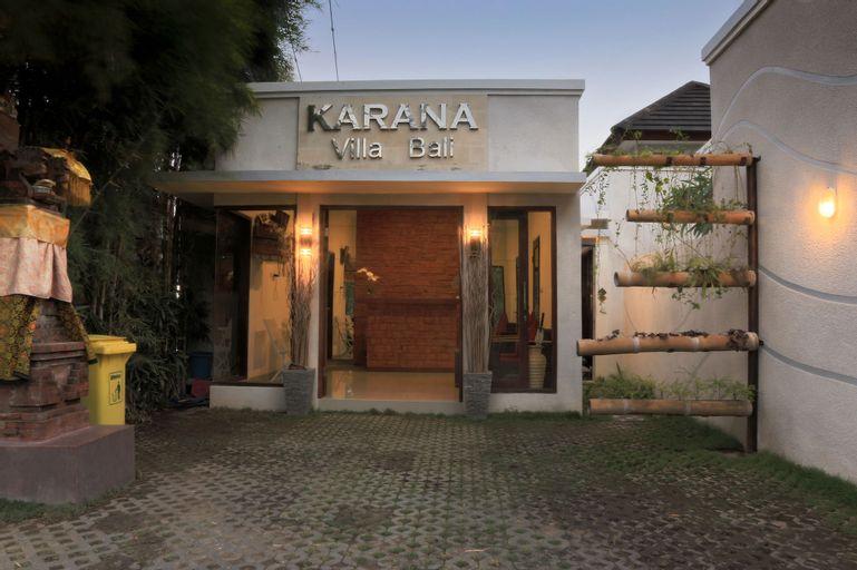 Karana Villa, Denpasar