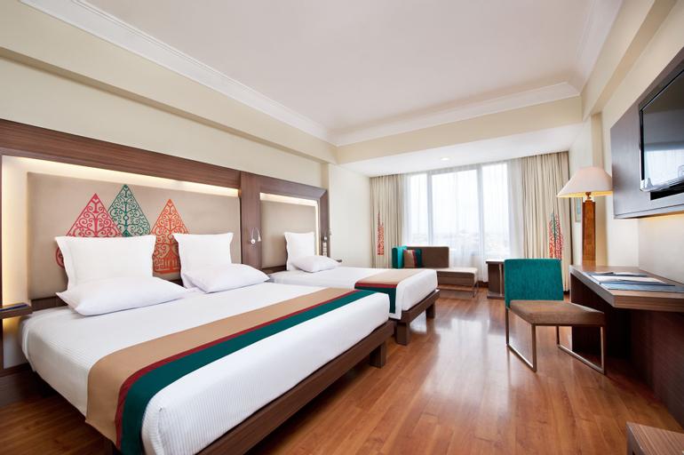 Novotel Solo Hotel, Solo