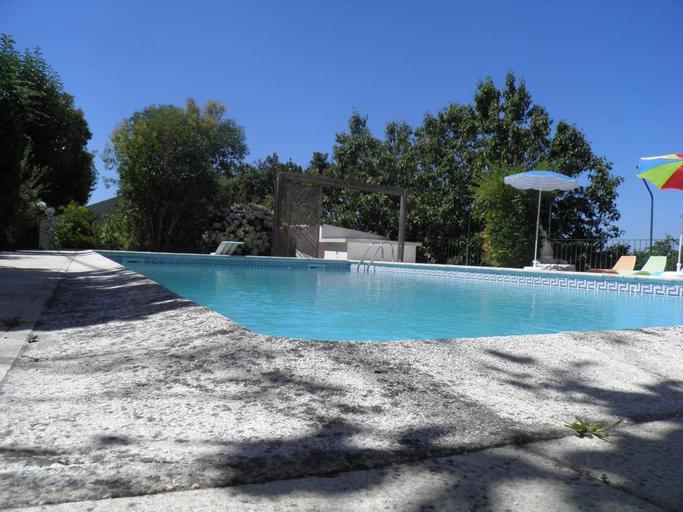 Vila Aurora, Mealhada