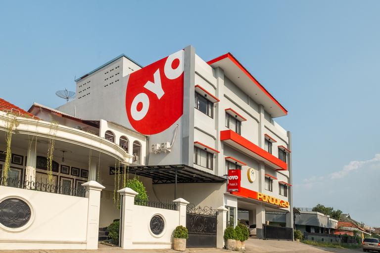OYO 808 Pondok 24, Cirebon